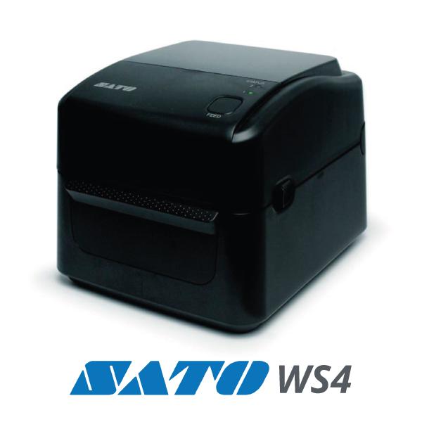 Sato WS4 direct Thermal Printer