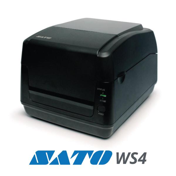 Sato WS4 Thermal Transfer Printer