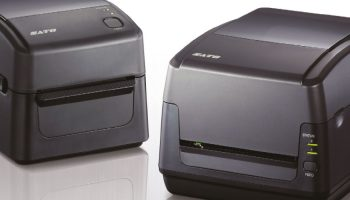 Sato WS4 desktop label printers